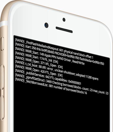 iPhone Repair - Campus Mobile Solutions